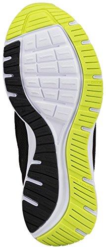Pro Touch Mädchen Sportschuhe OZ 2.0 schwarz/gelb