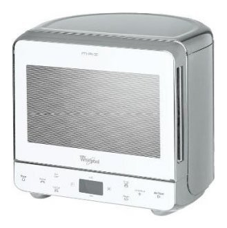 Whirlpool max39wsl Horno microondas grill Potencia