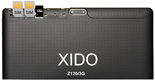XIDO Z120/3G - 4