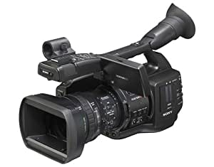 Sony PMW-EX1R (PMW-EX1, PMWEX1, PMWEX1R) XDCAM EX Solid State full HD camcorder with integrated 14x zoom lens