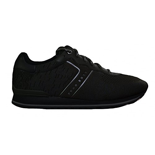 BOSS Parkour_Runn_Knit, Sneakers Basses Homme