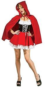 Rubies Deutschland 2 8886 - Disfraz de mujer (adulto) (talla XS)