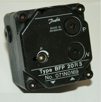 DANFOSS BFP 20 R3 - BOMBA SIN SOLENOIDE BFP20R3 SISTEMA 2 TUBO