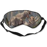 Dinosaur Animal 99% Eyeshade Blinders Sleeping Eye Patch Eye Mask Blindfold For Travel Insomnia Meditation preisvergleich bei billige-tabletten.eu