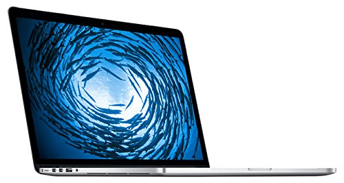 Apple MacBook Pro 15.4 Retina Core i7-4980HQ 16GB RAM 256GB SSD Iris Pro - BTO MJLQ2D/A