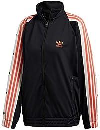 Adidas Track Top - Chaqueta, Mujer, Negro(Negro)