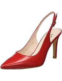 lodi Rabel1, Zapatos de Tacón con Punta Cerrada para Mujer