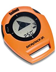Bushnell BackTrack original GPS de randonnée 360413