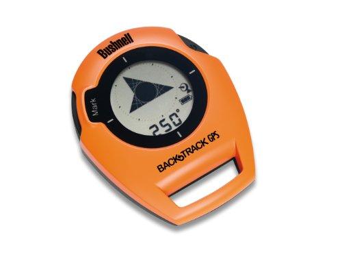 GPS de mano Bushnell Backtrack G2
