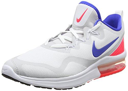 buy online c20f0 66db4 Nike Air Max Fury, Scarpe da Fitness Uomo, Multicolore (White Ultramarine-