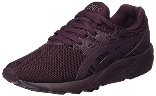 asics-unisex-adults-gel-kayano-trainer-evo-low-top-sneakers-red-rioja-red-rioja-red-10-uk-45-eu