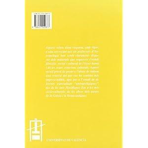 Introducció històrica a l'Antropologia (I).Textos antropològics dels clàssic
