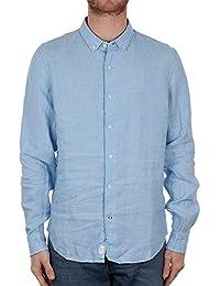 negozio online 475c6 7f901 Amazon.it: camicia lino - Timberland / Uomo: Abbigliamento