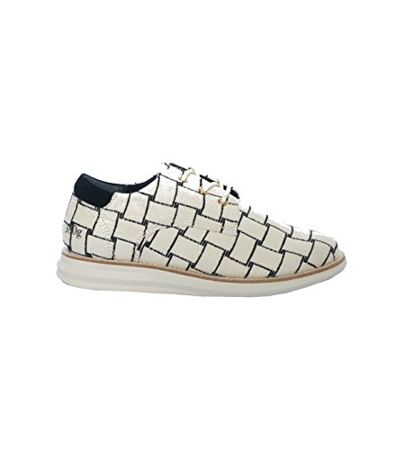 GRAM Schuhe 380g White Square gemustert - original, 40 Original