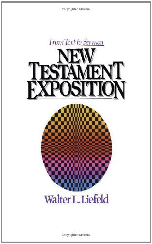New Testament Exposition