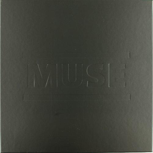 The Resistance (CD/DVD+2LP+USB) [VINYL] By Muse (2009-09-14) 2009 Usb