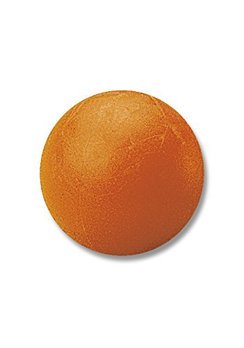 Kicker-ball duro, Naranja