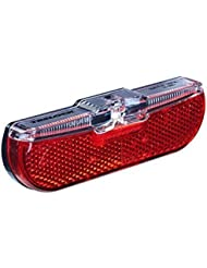 Trelock LS 820 8002860 Rear Light Red by Trelock