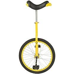 """659323 Monocycle 50,8 cm 20"""" Jaune"""