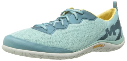 Merrell Enlighten Shine Breeze, Women's Trainers Eggshell Blue