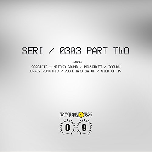 0303, Pt. 2 (Yoshiharu Satoh Remix)