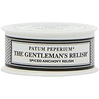 Patum Peperium The Gentleman's Relish 71 g (Pack of 6)