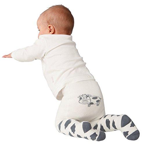 Baby Butt Thermo-Strumpfhose Thermo natur Größe 50 / 56