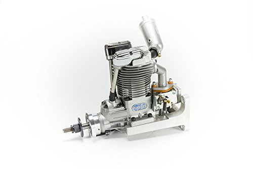 aero-naut Modellbau 710098 - Verbrennungsmotor - Saito-FG-40, 40.2 CCM (Motor Saito)