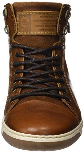 Bullboxer - 5836a, Pantofole a Stivaletto Uomo marrone (Cognac)