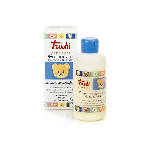 TRUDI BABY CARE FLU LATTE M/L
