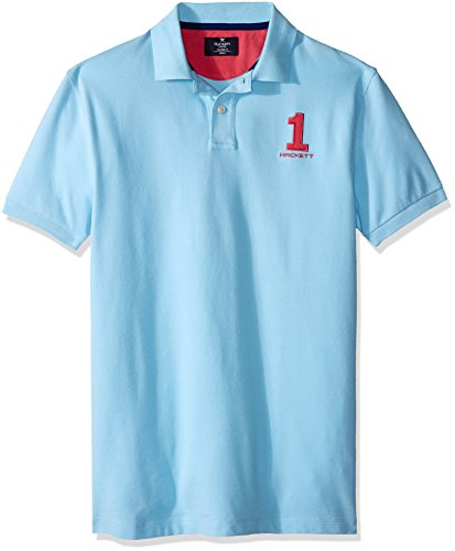 hackett-london-mens-new-classic-polo-shirt-turquoise-turquoise-xx-large-manufacturer-sizexxl