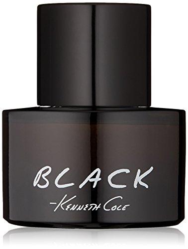 Kenneth Cole Black Eau de Toilette, 50 ml, 1er Pack (1 x 50 ml) (Duft Für Männer Von Kenneth Cole)