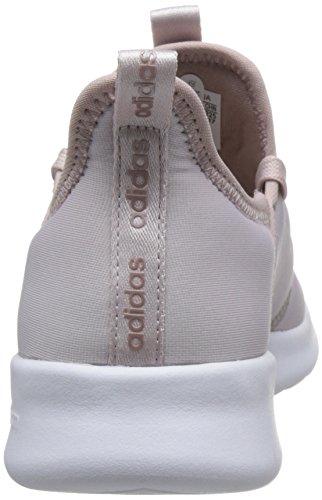 adidas Damen Cloudfoam Pure Fitnessschuhe Violett (Ice Purple F16/vapour Grey F16)