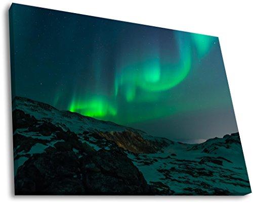 polarlichter-aurora-borealis-in-80-x-60-cm-hochwertige-leinwandbilder-kunstdrucke-dekoration-fur-ihr