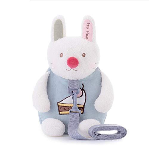 ltier Cartoon Taschen Kinder Puppe Plüsch Rucksack Spielzeug Kinder Umhängetasche Für Kindergarten Mädchen Rucksack ()