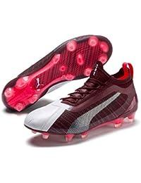 PUMA One 5.1 FG/AG Wn's, Botas de fútbol para Mujer