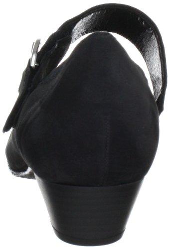 6615947 Escarpins Noir Gabor Schwarz femme 0qdvwAgv