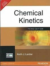 Chemical Kinetics, 3e