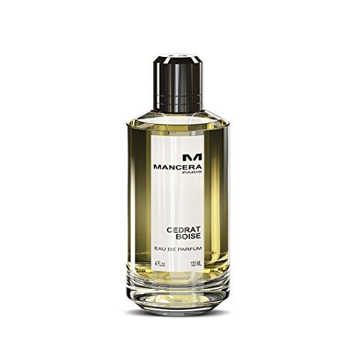 Cedrat Boise by Mancera Paris Eau de Parfum Spray 120 ml