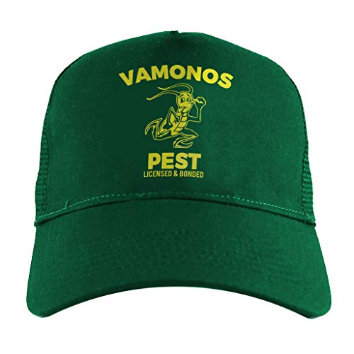 Cloud City 7 Breaking Bad Vamonos Pest, Trucker ()
