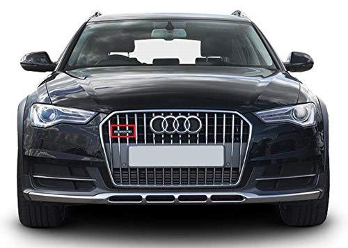 Auto: ricambi 2x Amortisseur avant suspension ressort pneumatique Audi A6 Allroad 4Z7616051B Sospensioni e sterzo