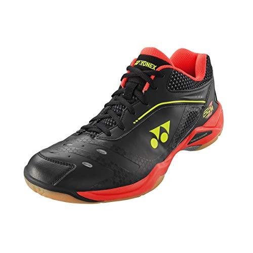 Yonex Badmintonschuh SHB 65 Z schwarz/rot (46 EU)