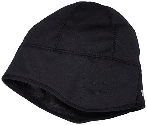 Ziener Erwachsene Mütze Ibosio WS Hat, Black, M, 802216