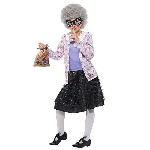 David Walliams Kids Wendy Costume Kit Livre Semaine Jour Fancy Dress Outfit