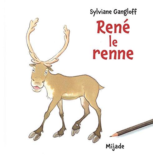 René le renne
