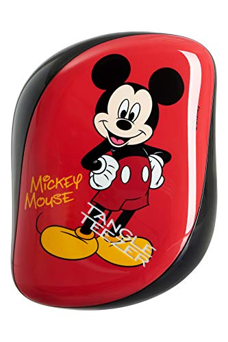 Tangle Teezer Compact Styler, Disney Mickey Maus