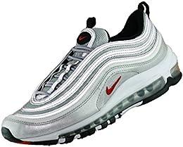 cerco scarpe nike silver