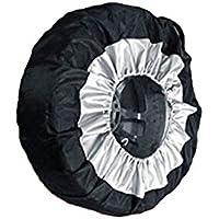 Coomir Protección Auto del Protector del neumático de la Rueda del Bolso del Almacenamiento de la Cubierta del neumático Auto del Coche el 65cm Oxford Durable