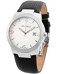 Helveco H02641AA - Reloj , correa de goma color negro