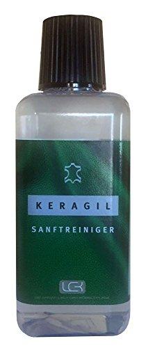 KERAGIL Sanftreiniger für Leder -
